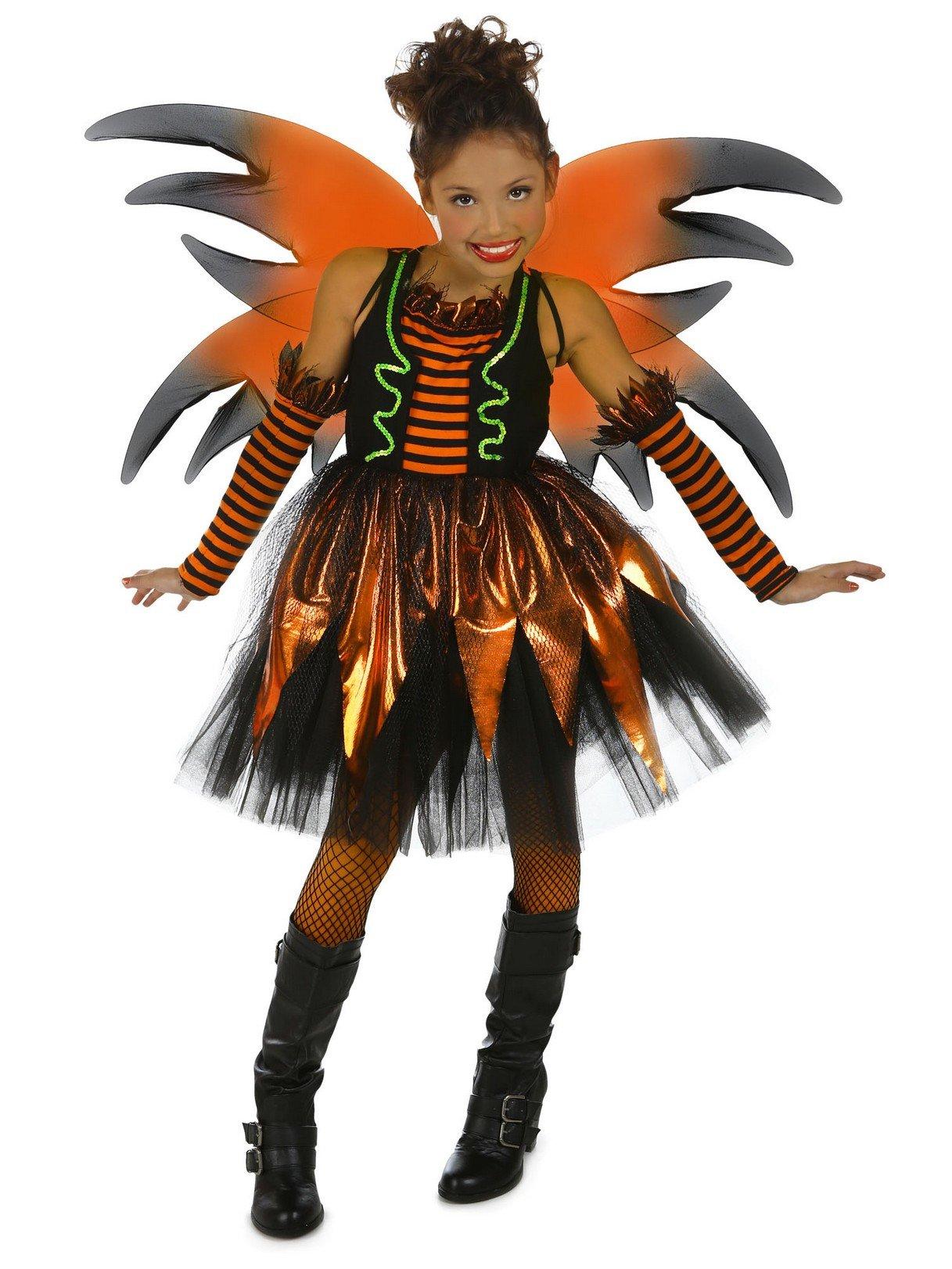 - 71mCSRHWpvL - Princess Paradise Ravena the Halloween Fairy Costume