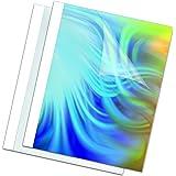 Fellowes Standard Couverture de reliure Thermique 20 mm Blanc