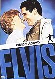 Puños Y Lágrimas (Elvis Presley) [DVD]