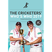 The Cricketers' Who's Who 2019