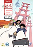 Big Hero 6 The Series Back In Action (DVD)
