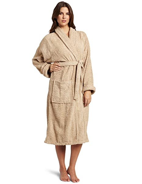 Image Unavailable. Image not available for. Color  Superior Hotel   Spa Robe  ... a62b3d17f
