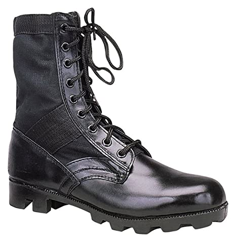 20182017 Boots ROTHCO GI TYPE JUNGLE BOOT / 8 OD Coupon Code