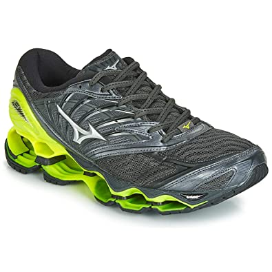 Mizuno Men s Wave Prophecy 8 Running Shoes  Amazon.co.uk  Sports ... 96dfb378f08