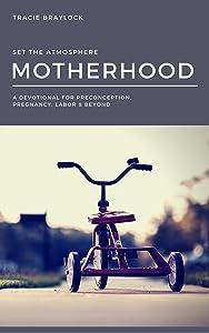 Set the Atmosphere Motherhood Edition: A Devotional for Preconception, Pregnancy, Labor & Beyond