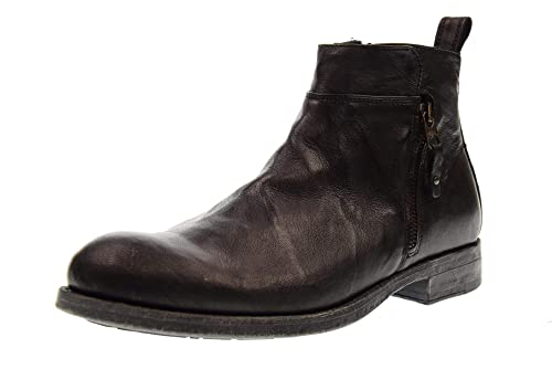 Zapatos Antica Cuoieria 20639 Oyster Amazon O Hombres V67 Botines Sww5qrfB