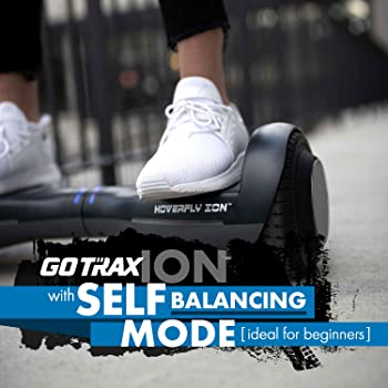 GOTRAX ION LED Hoverboard Review