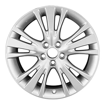 New 19 Replacement Rim For Lexus Rx350 Rx450h 2010 2014 Wheel 74254