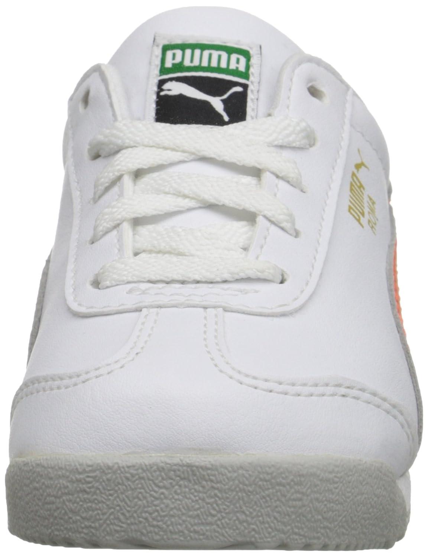Puma Roma Basic Kids' Sneaker (ToddlerLittle KidBig Kid) B0797PP786