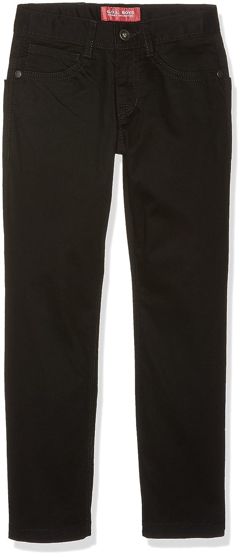 Gol Jungen Jeanshosen Five-Pocket-Stretch-Jeans, Regularfit G.O.L. 2023100