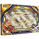 Pokemon TCG - Break Evolution Box : Ho-Oh And Lugia- Boite de Cartes Version Anglaise