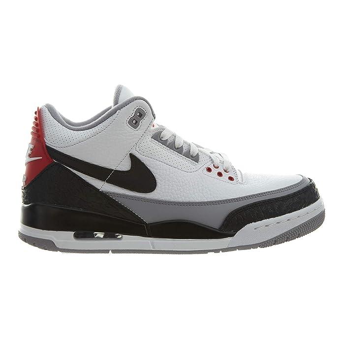 c641ee51166 Amazon.com | Air Jordan 3 Retro Tinker NRG