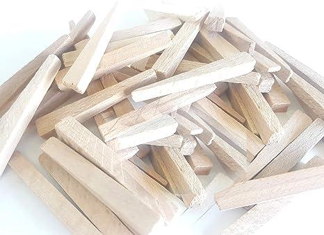 Shieldup cunei per piastrelle in legno distanziatori in legno