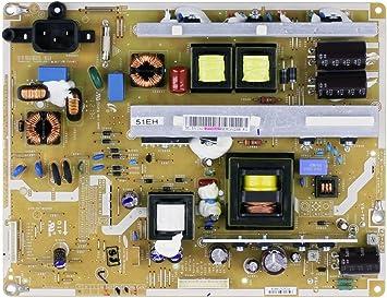 Desconocido Samsung PN51E490 BN44-00509A: Amazon.es: Electrónica