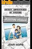Secret Adventures of Foxfire: Busting Walls