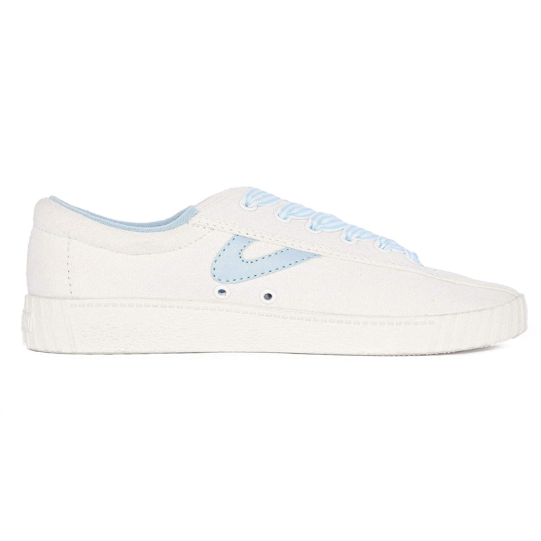 | Tretorn Women Nylite 28 Plus Sneakers in Wht