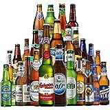 Probepaket mit 24 verschiedenen alkoholfreien Bieren