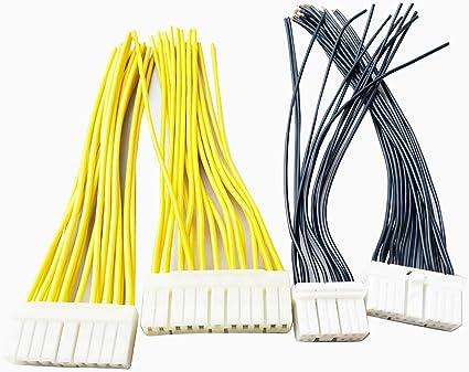 Arnés de cableado DH225-7 SINOCMP DH225-7 para Daewoo Doosan DH225 ...
