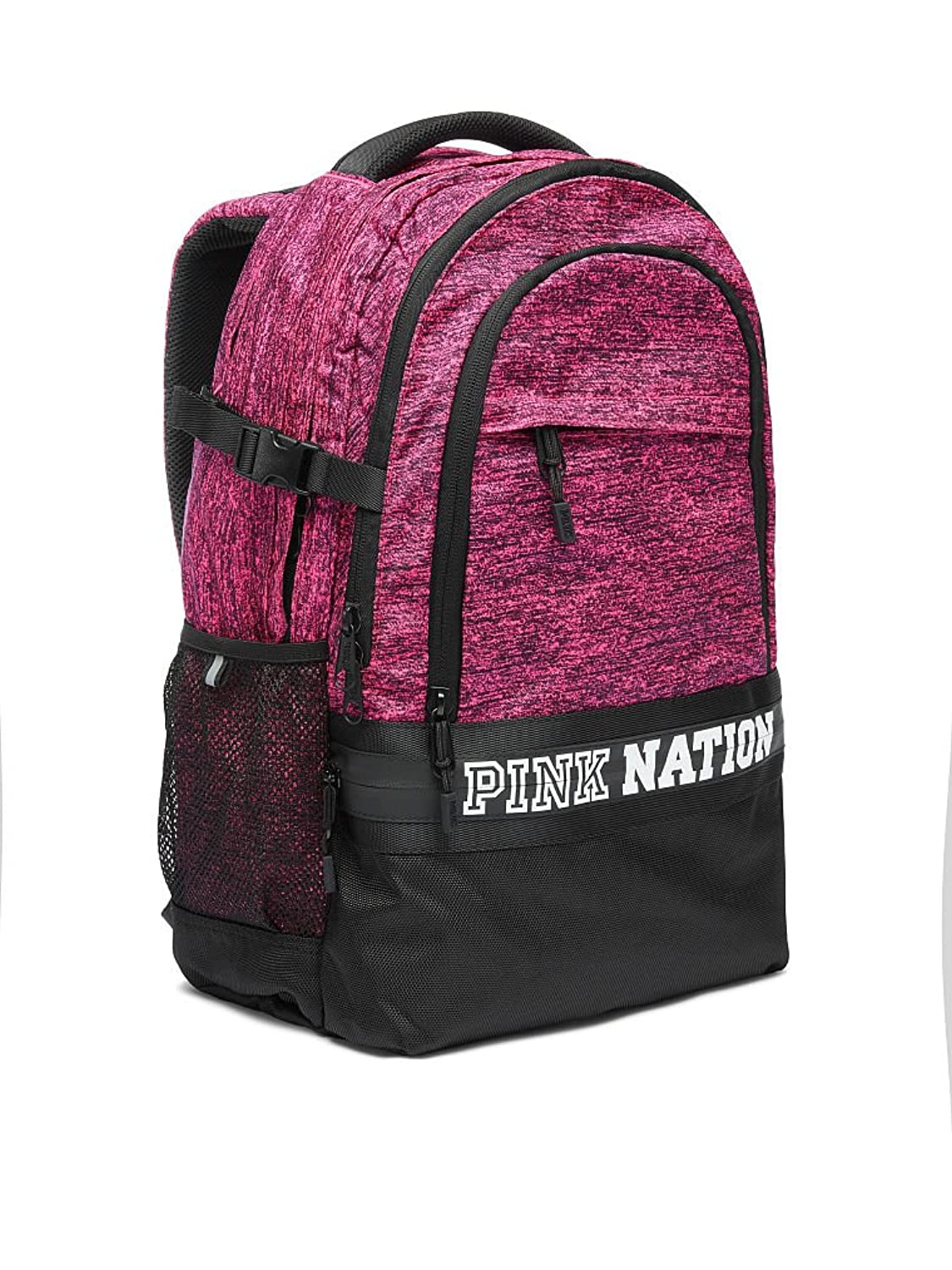Pink Collegiate Backpack Pink- Fenix Toulouse Handball bf5c7b36543dc