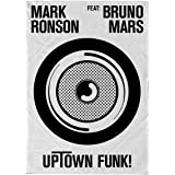 Uptown Funk -2tr- [Import allemand]