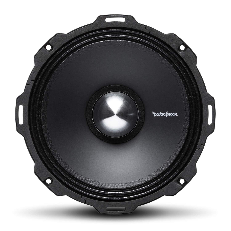 Rockford Fosgate PPS4-8 Punch Pro Single 8