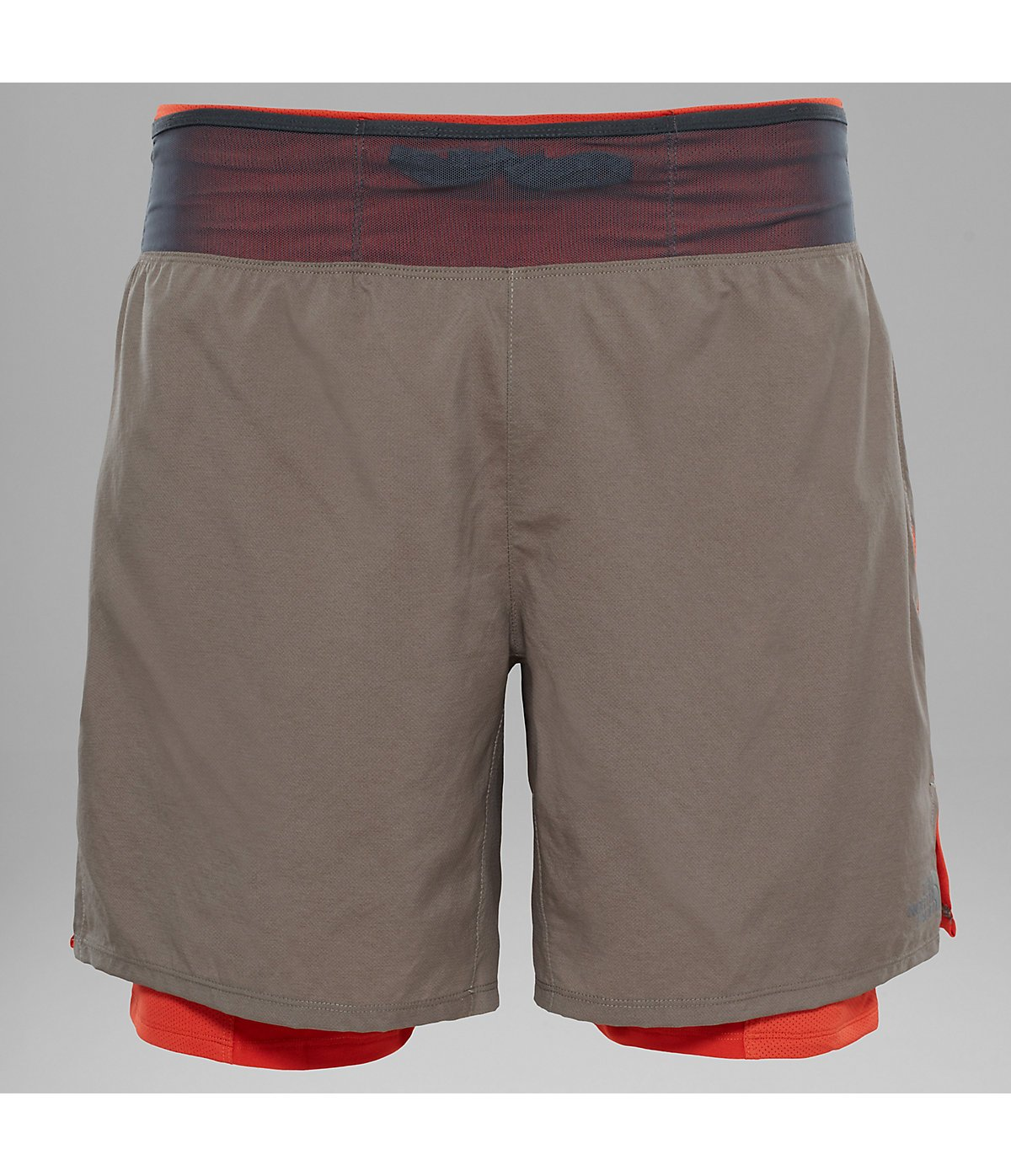 THE NORTH FACE M Better Than Naked Long Haul 7, Shorts