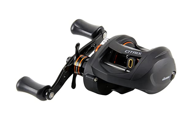 Okuma Citrix 300 Large Capacity Low Profile Baitcaster Review