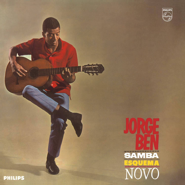 Samba Esquema Novo by Polysom