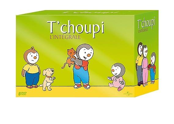 tchoupi integrale
