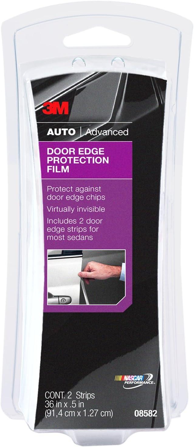 3M 90211 36 Paint Defender Door Edge Protection Film