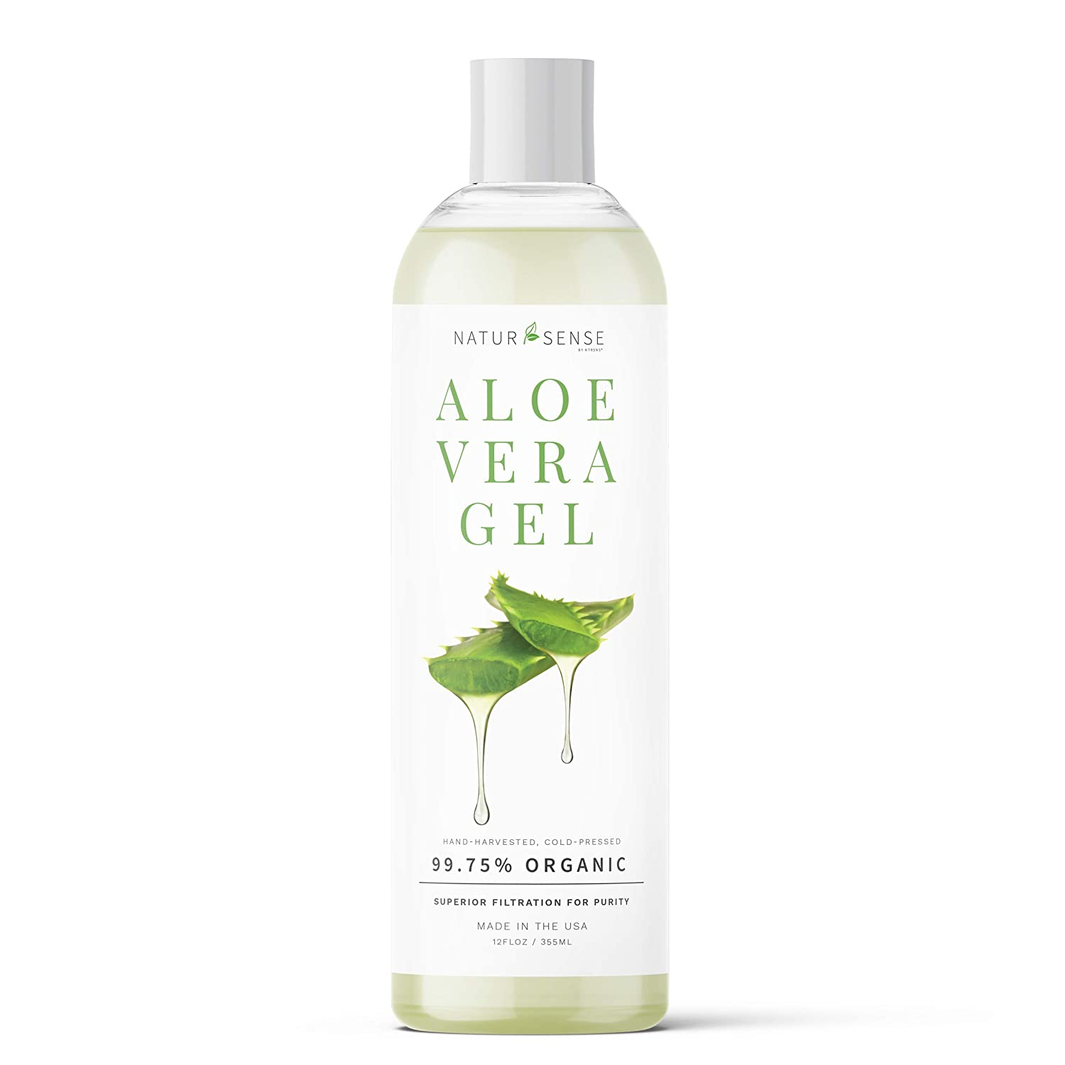 Top 10 Best Aloe Vera Gel For Hair Face Skin Reviews In 2020 Barbieinablender Org