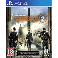 Tom Clyc's The Division 2 PS4 NV Prix