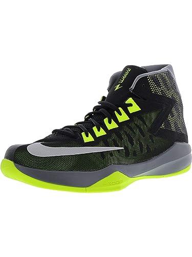 Buy Adidas Originals Black High Ankle Basketball Shoes