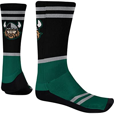 Men's Cleveland State University Classic Sublimated Socks (Apparel)