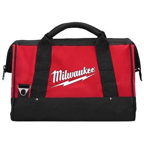 Amazon.com: Milwaukee 50-55-3550 - Bolsa de transporte: Home ...