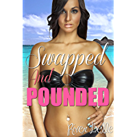Swapped And Pounded (English Edition)