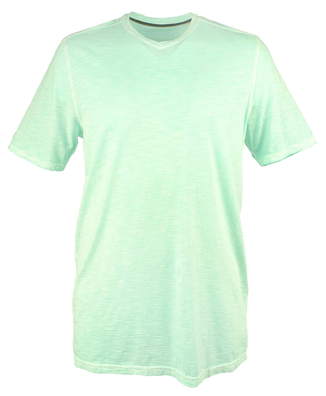 Tommy Bahama Mens Big /& Tall Suncoast Shores V-Neck T-Shirt