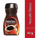 Nescafé Clasico Café Solubile, 42 g