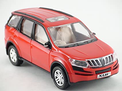 Buy Centy Toys Xuv 500 Red Online At Low Prices In India Amazon In