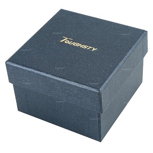 toughsty 8 GB 1920 x 1080p HD cámara espía Corbata Detector de ...