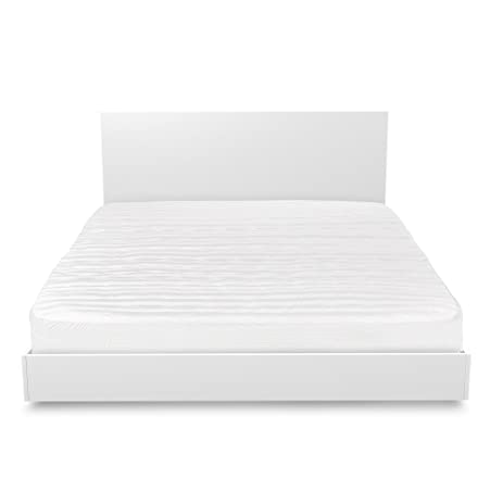 nautica 5zone quilted pima cotton mattress pad queen