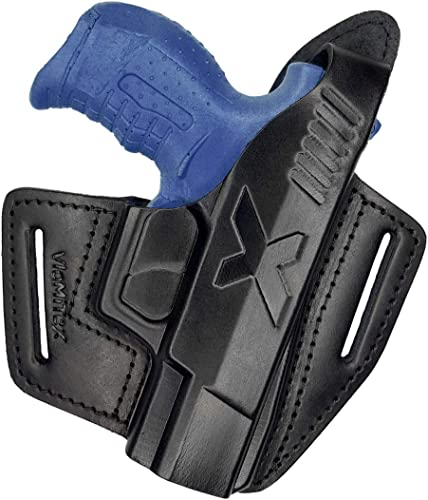 VlaMiTex-B6-Leather-Holster