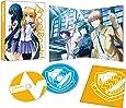 Angel Beats! 4 【完全生産限定版】 [Blu-ray]