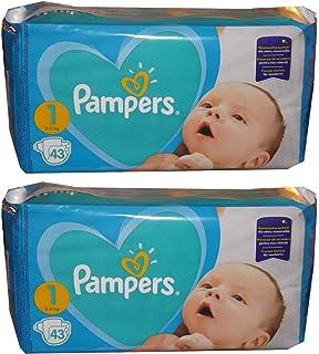 /_320 Stück Pampers Premium Care Gr.2 MINI 3-6 kg 56 FEUCHTTÜCHER gratis