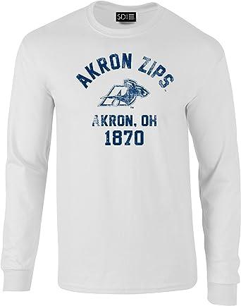 SDI NCAA Mascot Block Arch T-Shirt