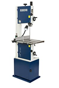Rikon 10-325 Deluxe Band Saw 14-Inch