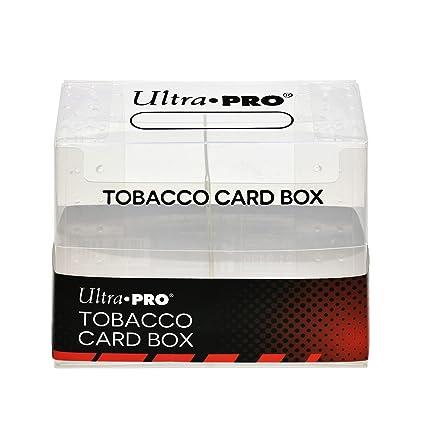 Amazon.com: tobacco-size tarjeta caja de almacenamiento ...