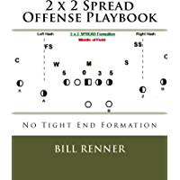 2 x 2 Spread Offense Playbook