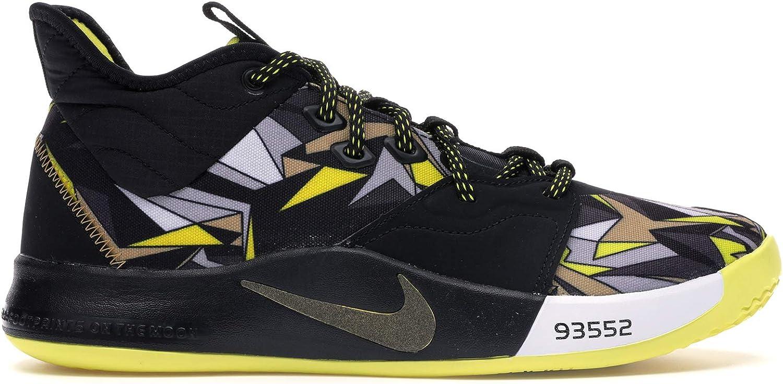 Nike Men's PG 3 Basketball Shoes (12