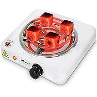 broil-master Allume-Charbon électrique 1000 W - narguilé - Thermostat 5 Positions Permet de régler la Puissance de Chauffe